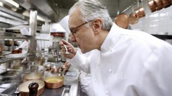 11 топ готвачи в битка за кулинарните Оскари