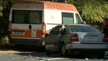 Две жертви и двама ранени при мелето в Кресненското дефиле