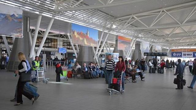 Голяма промяна с пристигащите самолети на летище София