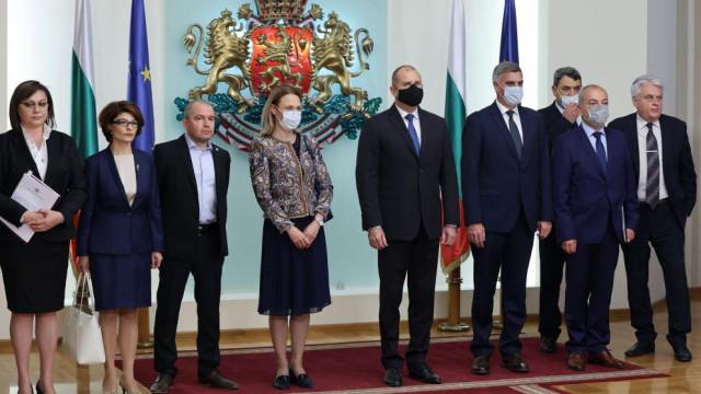 Първи коментари след Съвета за национална сигурност при президента
