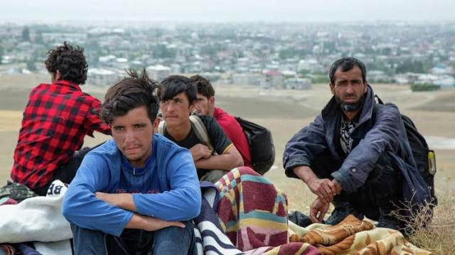 Меркел с призив към Турция за бежанците от Афганистан - 1