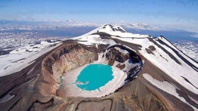 Промените в климата топят ледниците на най-високата планина в Турция
