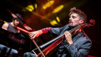 Лука Шулич: Ние от Балканите споделяме еднаква емоция към музиката