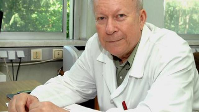 Скръбна вест: Почина уважаваният лекар проф. Георги Едрев