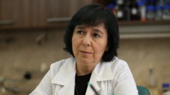 Проф. Петрова: Далече сме от БГ ваксина срещу COVID, да разчитаме на одобрените