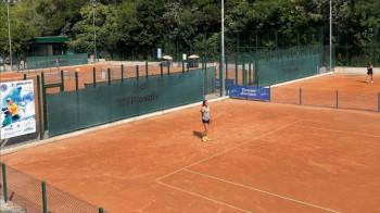 Янева и Кръстенова във втори кръг на Тенис Европа в Пловдив
