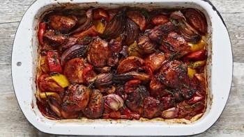 Не сте яли такава вкусотия: Марновани пилешки бутчета