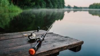 Арести за незаконен риболов край Пловдив