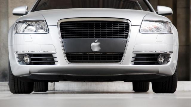 Apple пуска електромобили през 2024 г., Tesla трепери - 1