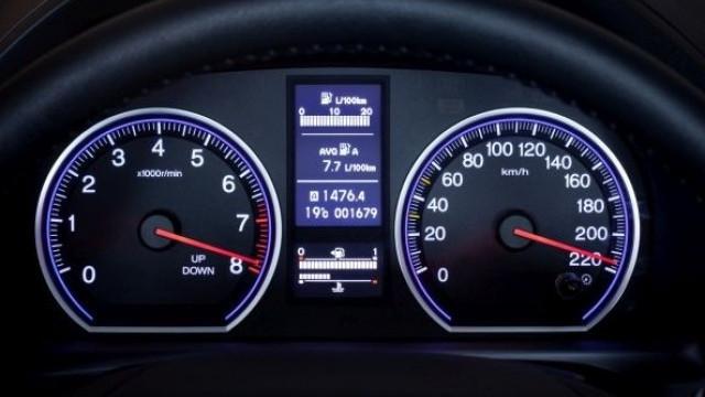 Важно за шофьорите! Край с превъртяния километраж при покупка на автомобил
