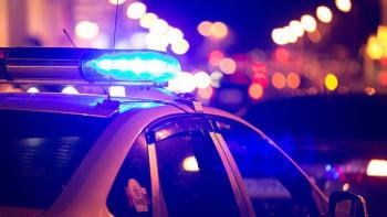 Екшън до Пловдив: Заплахи, счупени прозорци и полиция след спор между роднини