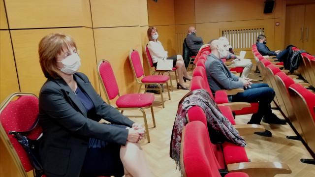 Гласовете не стигнаха на Савина Петкова, обявяват нов конкурс за омбудсман