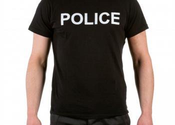 Парадокси: Всеки може да се нагизди в полицейска униформа