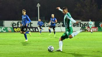 Мартин Камбуров прати Берое на четвъртфинал за Купата на България