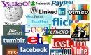Ето ги най-популярните интернет сайтове за последните 20 години