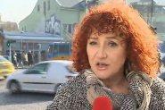 Килъри дебнат Валя Ахчиева, сложиха й охрана