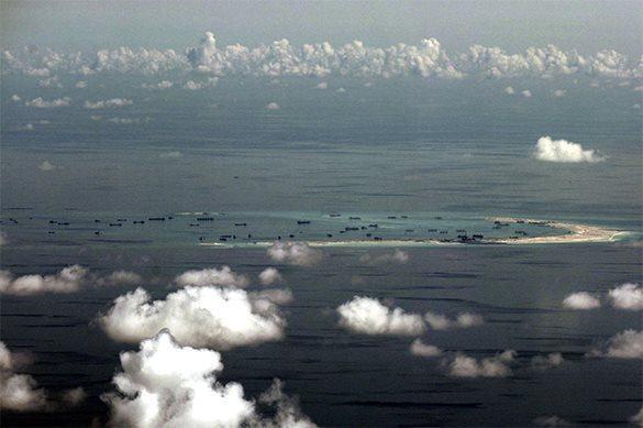 RAND corp: Между Щатите и Китай може да избухне война