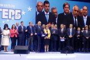 Борисов: Гласувайте с акъла си, прагматично - да не съжаляваме