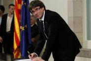 Пучдемон - демонът, който разклати Испания