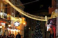 Почувствайте коледната магия в Пловдив СНИМКИ