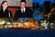 Мая вдига паметник на Георги Илиев в Доминикана