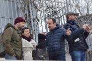 Журналисти от световни медии разгледаха Пловдив