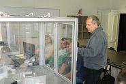 Техническият инвестира в лаборатории и научни разработки