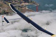 Нашенци създават соларен самолет