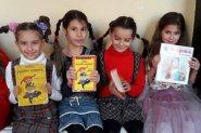Школо в Пловдив посреща с Молитва преди учене