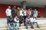 Студенти от ЮАР и Казахстан ще учат Растителна защита в Аграрния