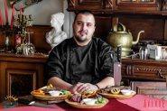 """Елате в ресторант """"Марбея"""" и опитайте вкусните ястия на шеф Шалапатов"""